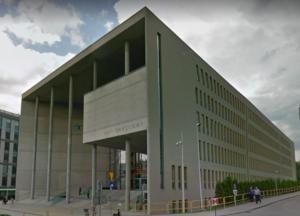 Rozwód Katowice - sąd okręgowy w katowicach