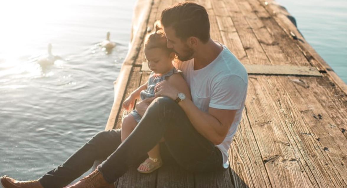 Ojciec i dziecko Nieregularne kontakty z dzieckiem
