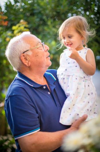 Sadowe uregulowanie kontaktow z wnukami
